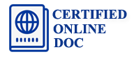Online Document Logo